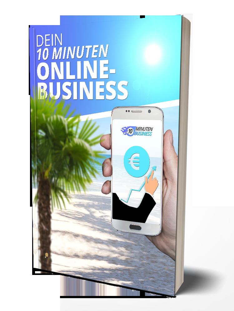 Das 10 Minuten Business