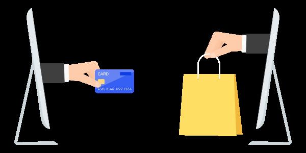 10 Minuten Business Online Einkaufen